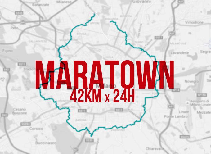 Maratown 2015