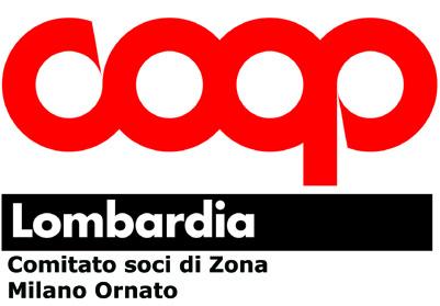 LOGO COOP Milano Ornato 400