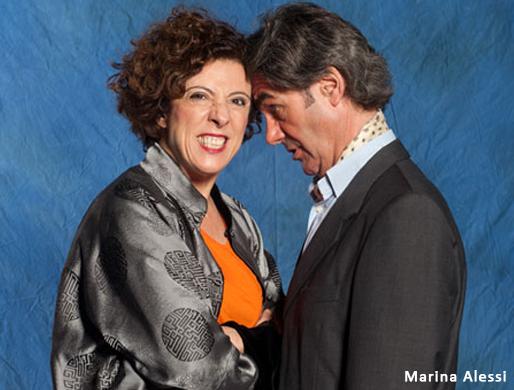 coppia_aperta_alessandra_faiella_valerio_bongiorno_teatro_della_cooperativa