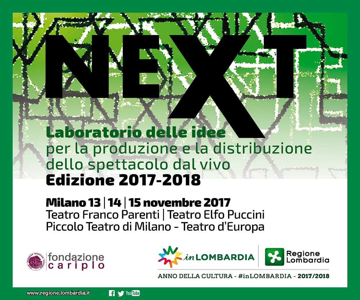 MATILDE e il tram per San Vittore a NEXT 2017