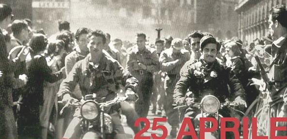 Teatro e musica per celebrare il 25 aprile