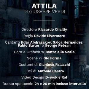 crediti Attila 2
