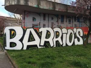 barrio's