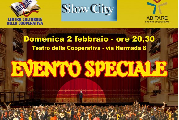 2-2-2020 Storia Antichi Teatri