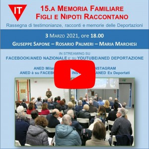 ANED_3 marzo_finto video