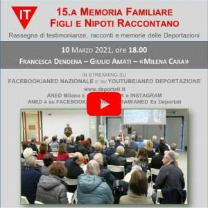 MEMORIA_video