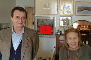 Renato Sarti e Giulia Lazzarini
