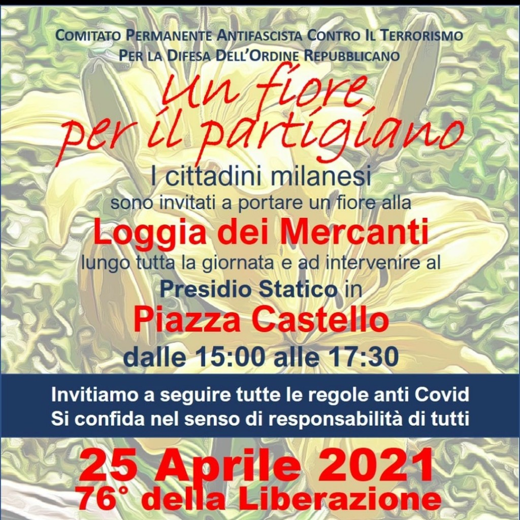ANED 25 aprile