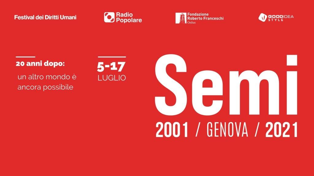 Semi. Genova 20 anni dopo